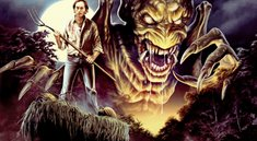 Horror-Hit Pumpkinhead - Das Halloween Monster bekommt ein Remake