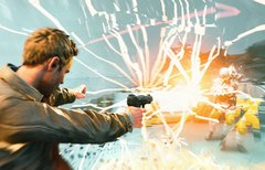 Remedy: Alan Wake und Quantum...