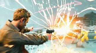Remedy: Alan Wake und Quantum Break könnten eine Fortsetzung bekommen