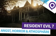 Interview zu Resident Evil 7:...