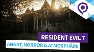 """Interview zu Resident Evil 7: """"Wir wollen euch endlich wieder Angst einjagen"""""""