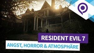 Resident Evil 7 - Interview mit Masachika Kawata und Tsuyoshi Kanda
