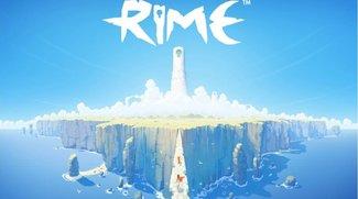Rime: Malerisches Puzzle-Adventure kommt erst 2017