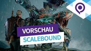 Scalebound in der Vorschau (gamescom 2016)