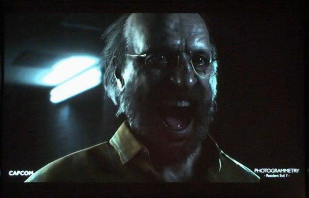 Resident Evil 7: Dieses 150 Jahre alte Verfahren sorgt für die furchteinflößende Grafik