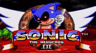 Sonic.exe: Das Sonic-Game aus deinem schlimmsten Albtraum