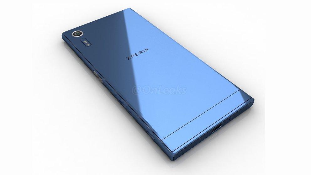 Sony Xperia XR und X Compact: Spezifikationen der High-End-Smartphones durchgesickert