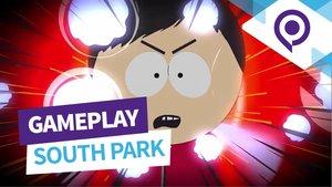 South Park: Die rektakuläre Zerreißprobe - Über 15 Minuten Gameplay (gamescom 2016)