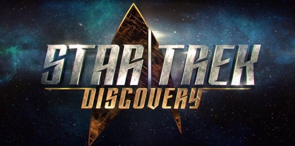 Star Trek Discovery Banner