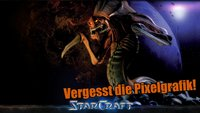 StarCraft HD: Blizzard plant angeblich Neuauflage des Strategie-Klassikers