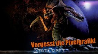 StarCraft HD: Blizzard plant angeblich Neuauflage des Strategie-Klassikers