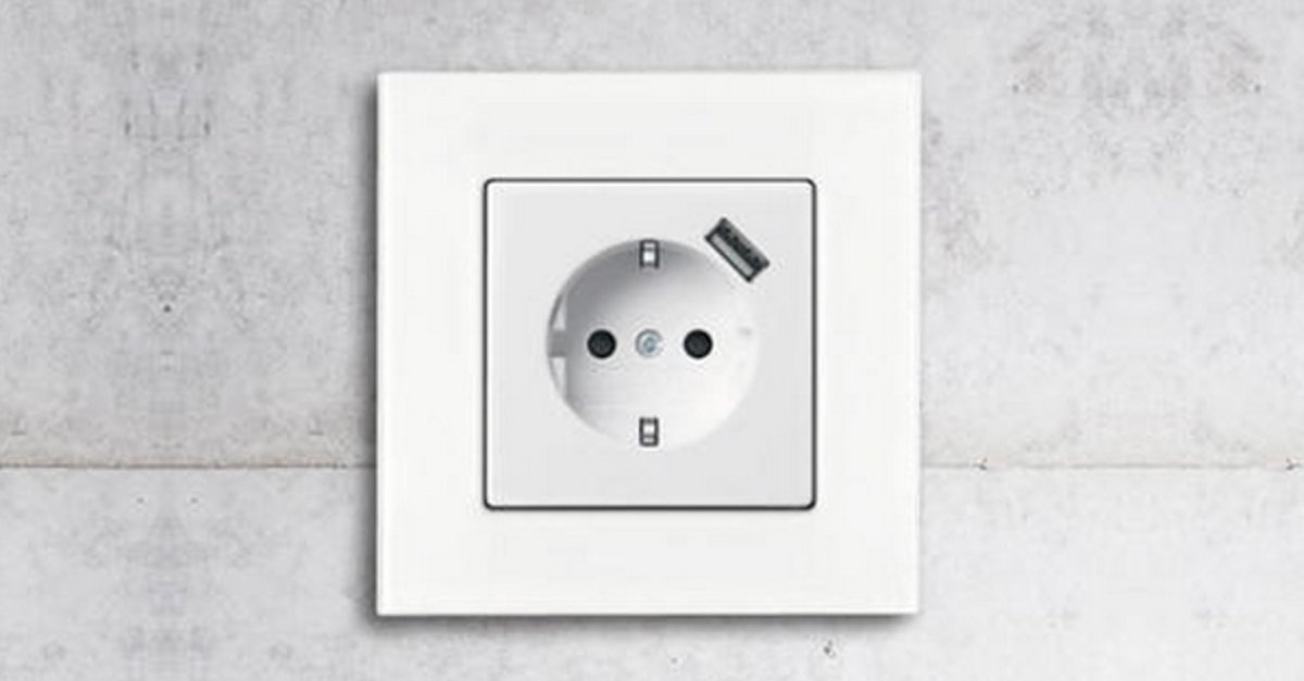 usb steckdosen was ihr wissen m sst und wie man sie installiert giga. Black Bedroom Furniture Sets. Home Design Ideas