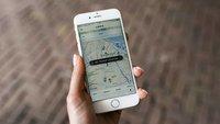 Taxidienst Uber führt Flatrates ein