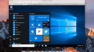 Virtualisierungssoftware VMware Fusion 8.5 für macOS Sierra angekündigt