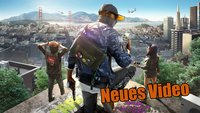 Watch Dogs 2: Knapp 20 Minuten Gameplay veröffentlicht
