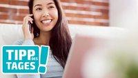 """WhatsApp mit """"Anrufbeantworter"""": Sprachnachrichten verschicken - so geht's"""