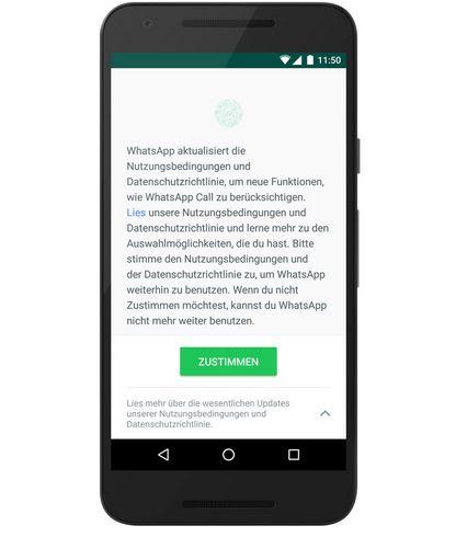 WhatsApp widersprechen: So geht es nach dem Verbot weiter ...