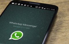 WhatsApp nicht kompatibel:...