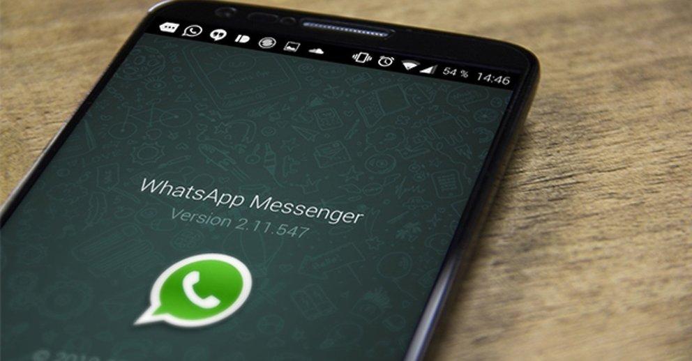 Jetzt auch mit Fotofiltern: WhatsApp wird dein neues Instagram