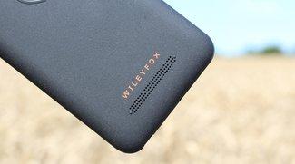 Wileyfox: CEO Nick Muir im Gespräch über Smartphone-Startups, Cyanogen, Mobilfunk-Branche und Brexit
