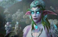 World of Warcraft - Legion:...