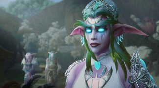 World of Warcraft - Legion: Launchtrailer wirbt für den erneuten Kampf um Azeroth