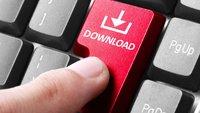 Download-Wochenrückblick 34/2016: Die wichtigsten Updates und Neuzugänge