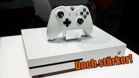 Xbox One S: Bietet tatsächlich eine etwas bessere Hardware