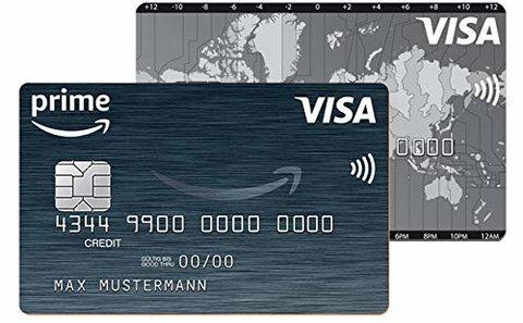Visa Karte Kündigen.Amazon Kreditkarte Kündigen So Geht S Am Schnellsten