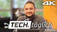 Google, Apple, PlayStation, Telekom und gute Laune – TECH.täglich