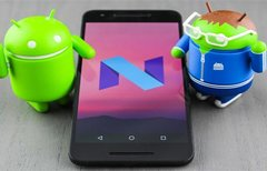 Android 7.0 Nougat: Google...