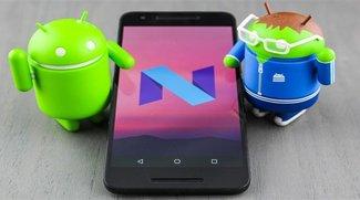 Android 7.0 Nougat: Google arbeitet an vollständig anpassbaren Navigationstasten [Update: Bereits jetzt aktivierbar]