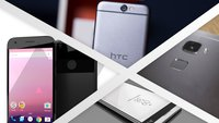 Die Nachrücker: Auf diese Smartphones dürfen sich Android-Fans 2016 noch freuen