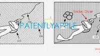 Apple-Patent beschreibt Unterwasseraufnahmen mit iPhone