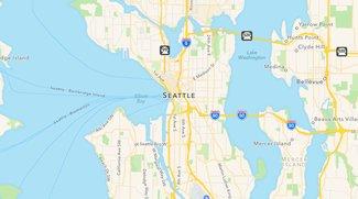 Seattle: Apple sucht angeblich Büroraum für 2.300 Angestellte