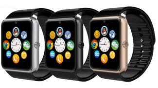 Apple-Watch-Klon für nur 29 Euro