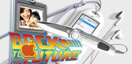 Wie Apple-Fans sich früher die Zukunft dachten: Konzepte im Wandel der Zeit (Teil 3)