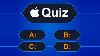 Testet euer Wissen: Apple-Quiz zu den Juli-News
