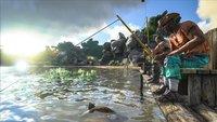 ARK - Survival Evolved: Fischen und Angel erklärt mit Tipps