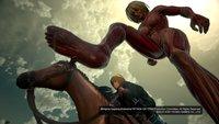 Attack on Titan - Wings of Freedom: Alle Erfolge und Trophäen - Leitfaden für 100%