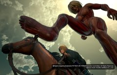 Attack on Titan - Wings of...
