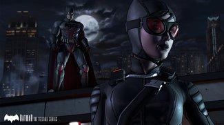 Nichts mit 2.000 Mitspielern: Crowd Play in Batman mit maximal 12 Spielern