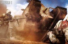 Battlefield 1 startet nicht:...
