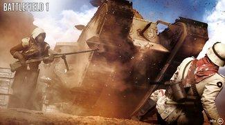 Battlefield 1 startet nicht: Lösungshilfen zu Problemen und Fehlermeldungen