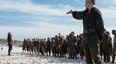 Black Sails Staffel 3: Wann kommt die dritte Season nach Deutschland?
