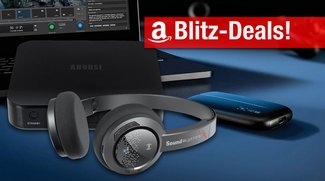 Blitzangebote: Elgato Game Capture HD60, BT-Headset, Android-Sat-Receiver, USB-Hub für den iMac u.v.m. günstiger