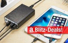 Blitzangebote:<b> Full-HD-Display, Powerbank, Schnellladegerät, SuperDrive u.v.m. heute günstiger zum Bestpreis</b></b>