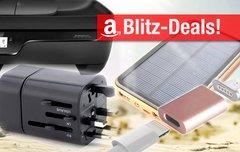 Blitzangebote:<b> Lightning-MagSafe-Adaper, Reise-Adapter, Solar-Akku-Pack und AirPrint-Drucker heute zum Bestpreis</b></b>