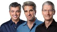 """Apple-Manager äußern sich zum vermeintlichen """"Innovations-Stau"""", iOS-Betas und mehr"""