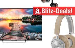 Blitzangebote: 65-Zoll-TV,...
